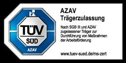 AZAV Träger