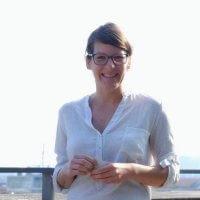 Svenja Schäfer, Web Development graduate