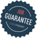 Job Guarantee Badge